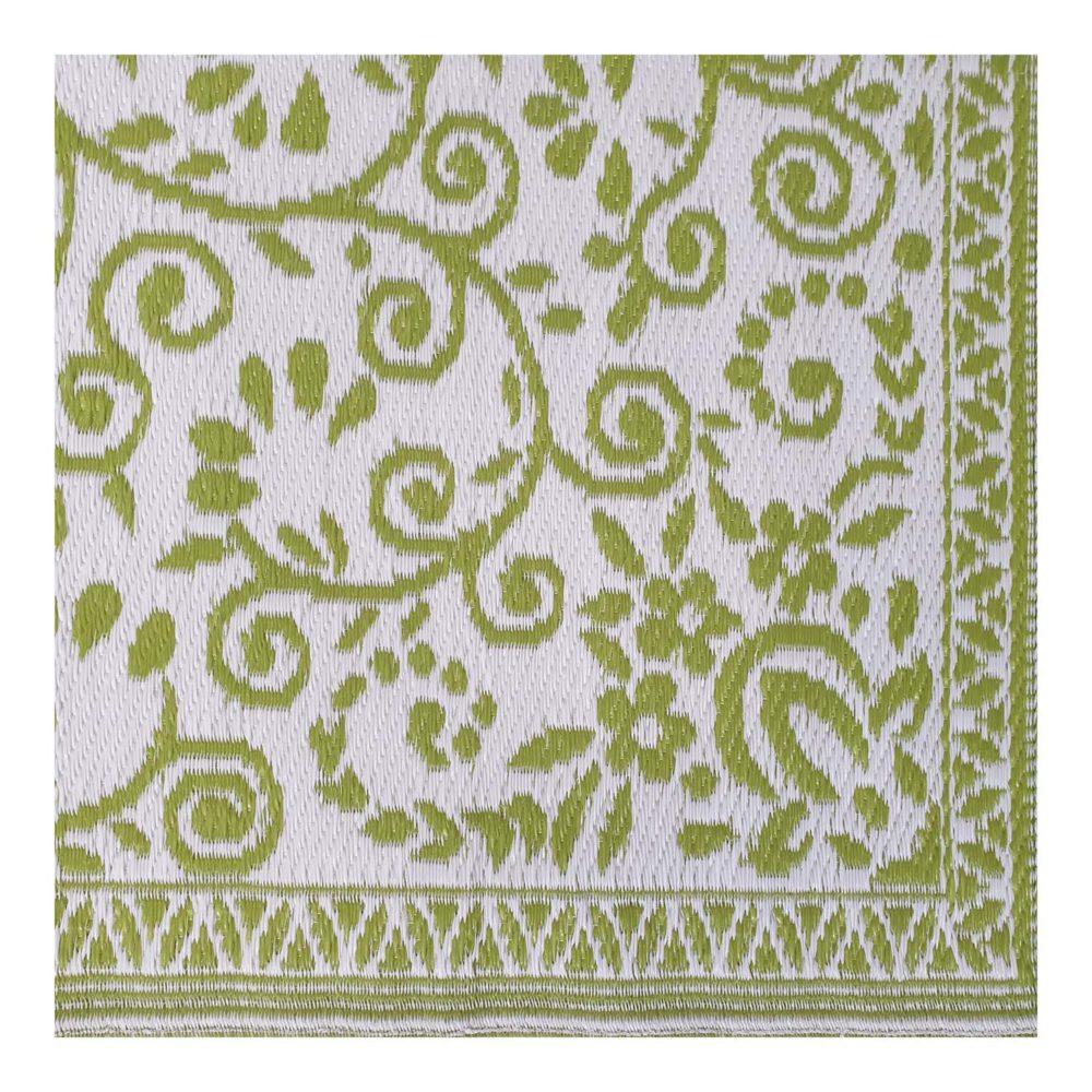1-VI-PO-RU-alfombra-plastico-exterior-verde-pistacho-blanco-flore-dibujos-flores