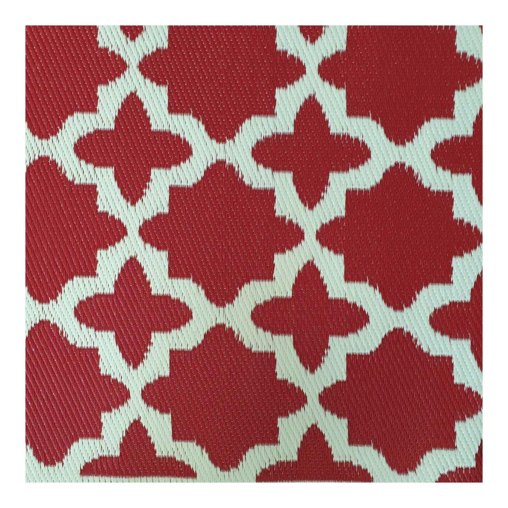 1-VI-PO-RU-alfombra-plastico-exterior-rojo-blanco-estilo-arabesco