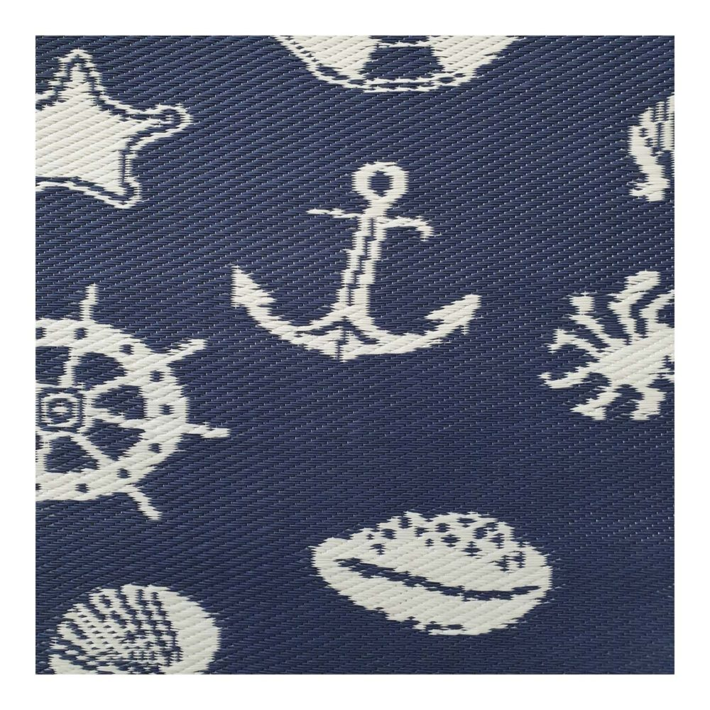 1-VI-PO-RU-alfombra-plastico-exterior-marino-azul-blanco-estilo-marinero